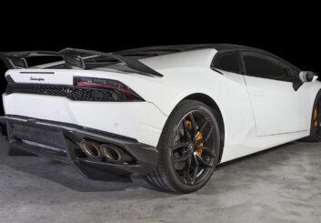 Seiler Performance Heckflügel Pura Vida | Lamborghini Huracan