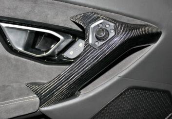 Seiler Performance Türgriffblenden | Lamborghini Huracan