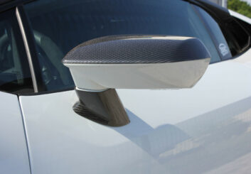 Seiler Performance Spiegelkappen   Lamborghini Huracan
