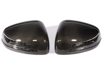 Lüthen Motorsport Spiegelkappen   Mercedes AMG GT/GTS