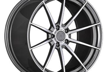 Lüthen Motorsport Schmiedefelgen R-Serie   Mercedes AMG GT/GTS