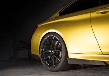 Seiler Performance Seitenschweller | BMW M3/M4 F8x